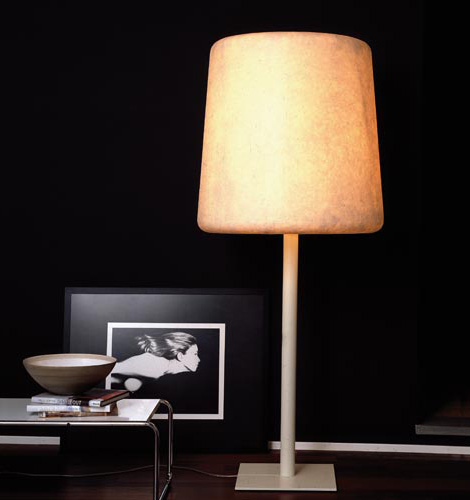 ylighting xxl 80 floor lamp Modern Designer Lighting by Contardi