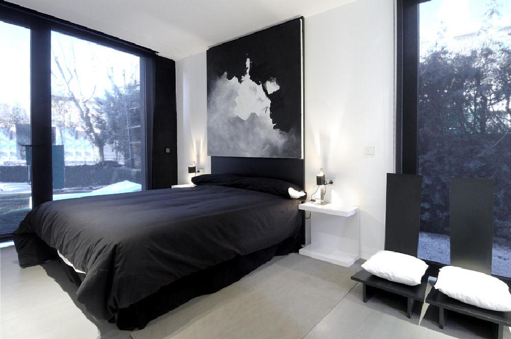 Modular-House-in-Madrid-Spain-interior-design-bedroom | Home ...