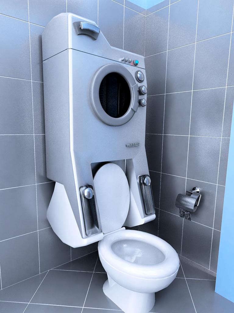 Home Tech Gadgets Brilliant With Small Bathroom Design Ideas Picture
