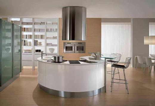 artika 1 Artika Kitchen by Pedini USA