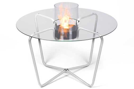 fire table 1 Original Fireplaces by Planika