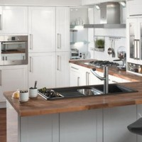 Contemporary Kitchen Design & Style Ideas
