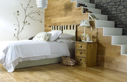 Home Bedroom Decorating Ideas