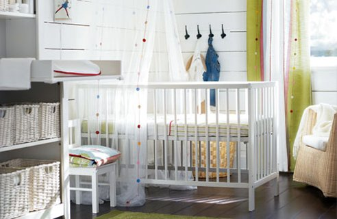 NEW Ideas For Baby & Toddler Rooms | Home Interior Design, Kitchen and