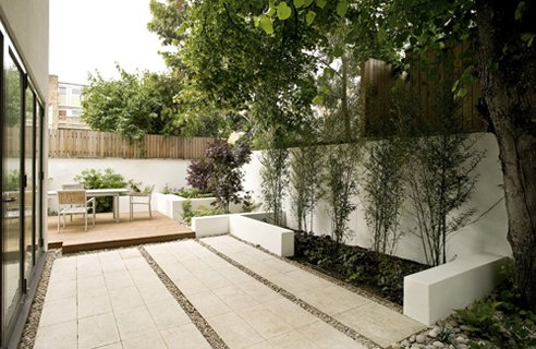 Design Ideas For An Urban Garden | Home Interior Design, Kitchen ...
