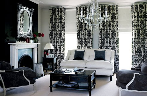 Design Small Living Room on Laura Ashley Living Room Design Style   Design Ideas For Living Room