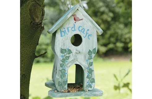 Unique Decorative Birdhouses - Buzzle Web Portal: Intelligent Life