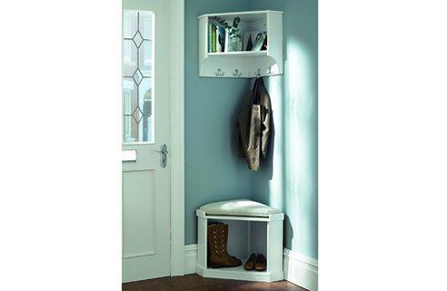 7 Littlewoods hallway unit 20 Clever Hallway Storage Ideas