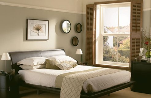 Hillarys Natural Bedroom Neutral Bedroom Designs