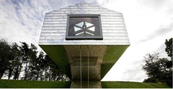 Balancing barn 2 Balancing Barn by MVRDV