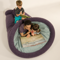 Soft Pad for Kids - Blandito