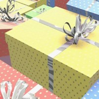 Easy Christmas Wrapping Ideas