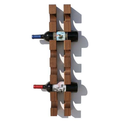 1 Wine Rack by Matt Eastvold Wine Rack by Matt Eastvold