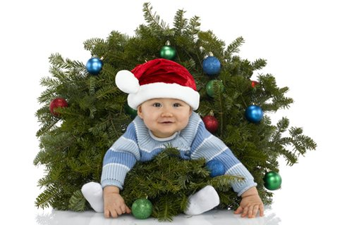 Baby Photography Ideas on Baby In Tree 300x195 1 Baby In Tree