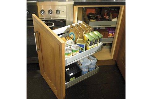 Small Kitchen Design & Planning | Home Interior Design, Kitchen ...