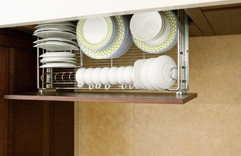 13 small kitchen plates Small Kitchen Design and Planning