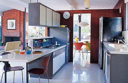 Galley Kitchen Design & Planning | Home Interior Design, Kitchen ...