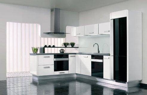 Remodeling Small Kitchen on New White   Cream Kitchen Design Ideas   Home Interior Design  Kitchen