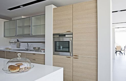 2 kitchen l shape Small Kitchen Design and Planning