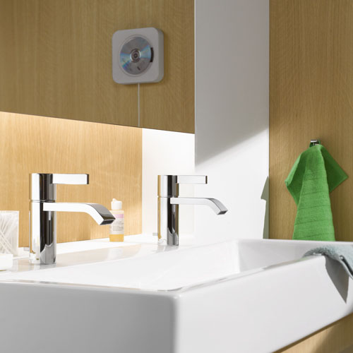 1 creative faucet designs by dornbracht Creative Faucet Designs by Dornbracht