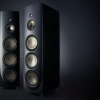 High Performance Audio Q5 by Magico