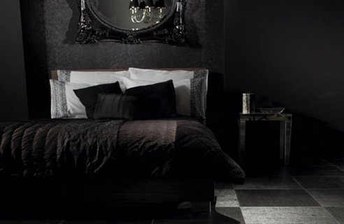 Bedroom Design Interior on Black Bedroom Design Contemporary Bedroom Ideas   Home Interior Design