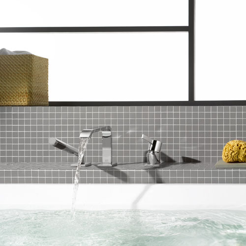 2 creative faucet designs by dornbracht Creative Faucet Designs by Dornbracht