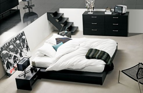 Bo Concept Bedroom Design Contemporary Bedroom Ideas