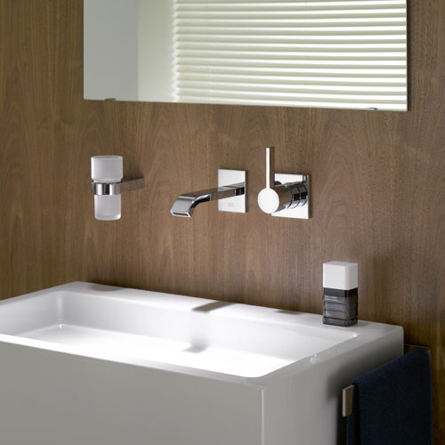 3 creative faucet designs by dornbracht Creative Faucet Designs by Dornbracht