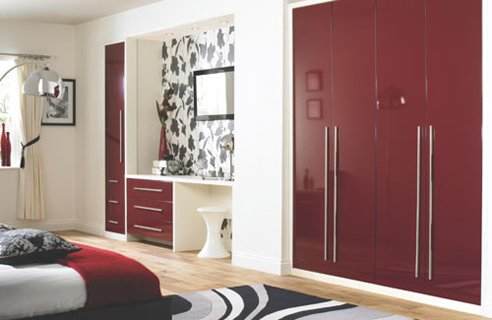 Bedroom Ideas | Home Interior Design, Kitchen and Bathroom Designs