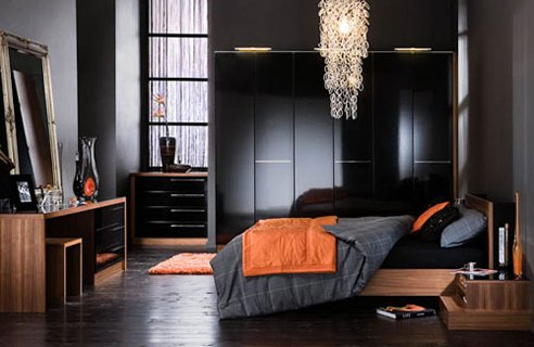 Bedroom Ideas | Home Interior Design, Kitchen and Bathroom Designs
