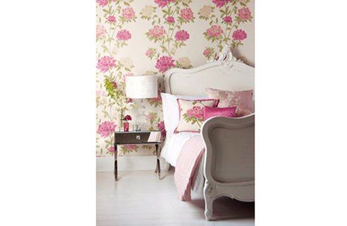 8 Harlequin Tamika Wallpapers Country Style Bedrooms