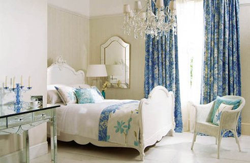 Country Bedroom Ideas on Country Style Bedroom Design   Style Ideas   Home Interior Design