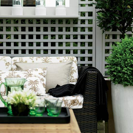 23Best Garden Contemporary trellis ideas