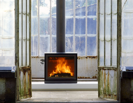 1 contemporary stove by stuv Contemporary Stove by Stuv