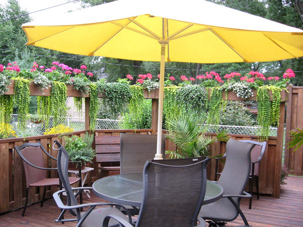1 garden patios and decks we love Garden Patios and Decks We Love