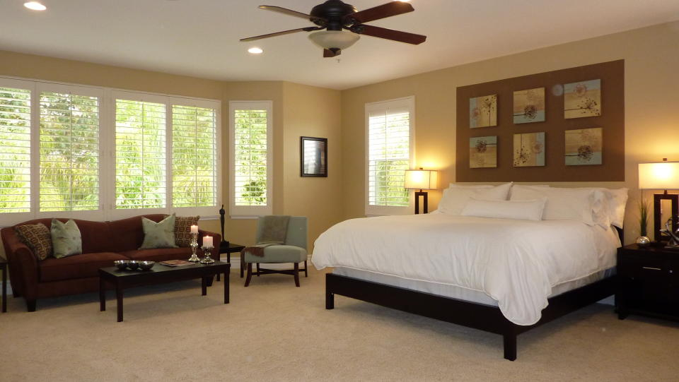 Master br ideas on pinterest master bedrooms master for Master bedroom art ideas
