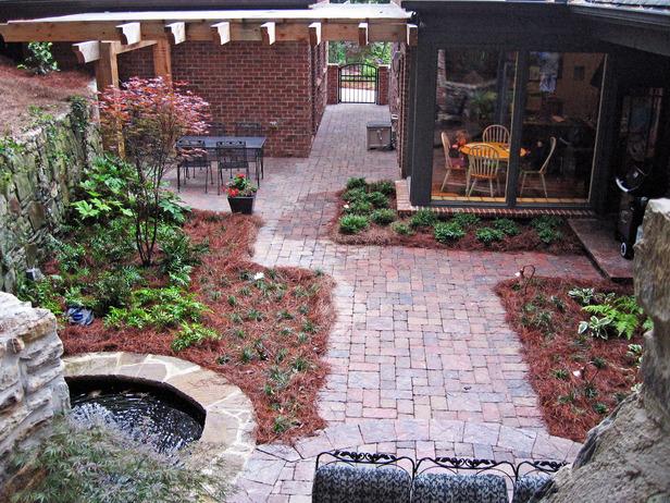 Fountains Backyard Ideas : ideas their daydream your interior about of backyard a gardens