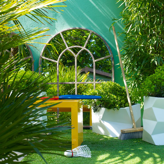 3 small garden design ideas Small garden design ideas