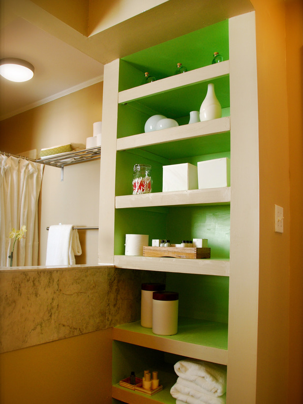 Amazing Built in Shelves Bathroom Ideas 616 x 821 · 129 kB · jpeg