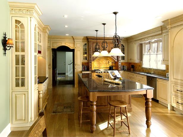 5-kitchen-island-paradise-12-ideas | Home Interior Design, Kitchen ...
