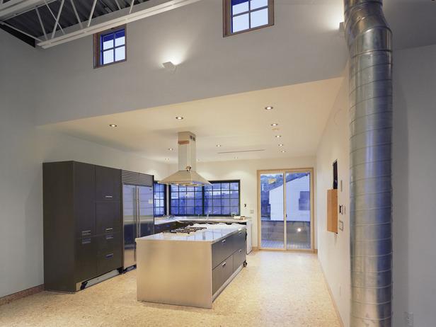Kitchen Design – 11 Great Floor Plans | HomeKlondike.com - Home