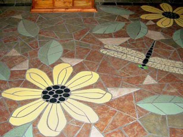 8 Unique Flooring Ideas Virtual University Of Pakistan