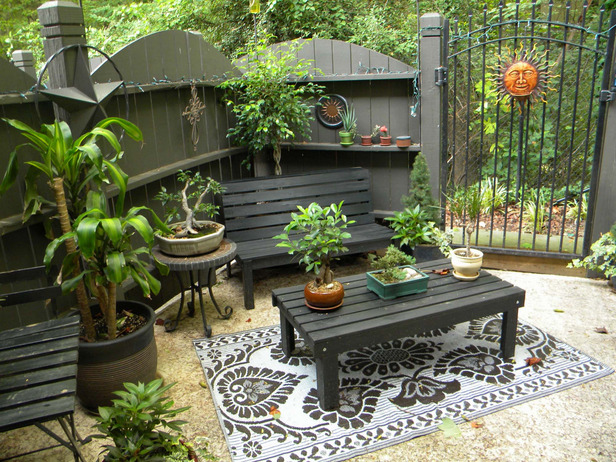 7 garden patios and decks we love Garden Patios and Decks We Love