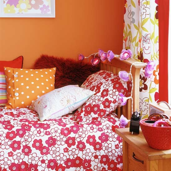 Bedroom ideas for teenage girls | Home Interior Design, Kitchen ...