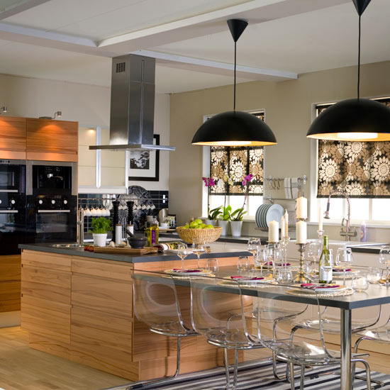 1 kitchen lighting ideas Pendant Kitchen Lighting Ideas
