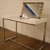 Melina coiffeuse dressing table by Sabino Aprile
