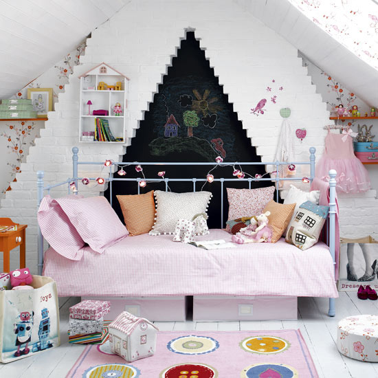 1 perfect girls bedroom ideas neutral base Perfect girls bedroom