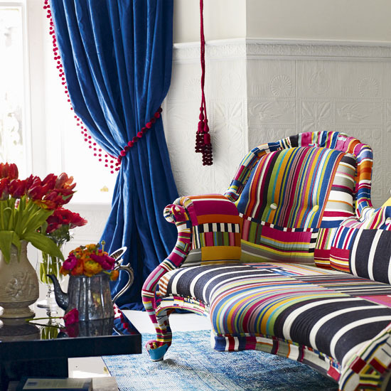 10 10 inspiring ideas colourful living rooms 10 inspiring ideas: Colourful living rooms