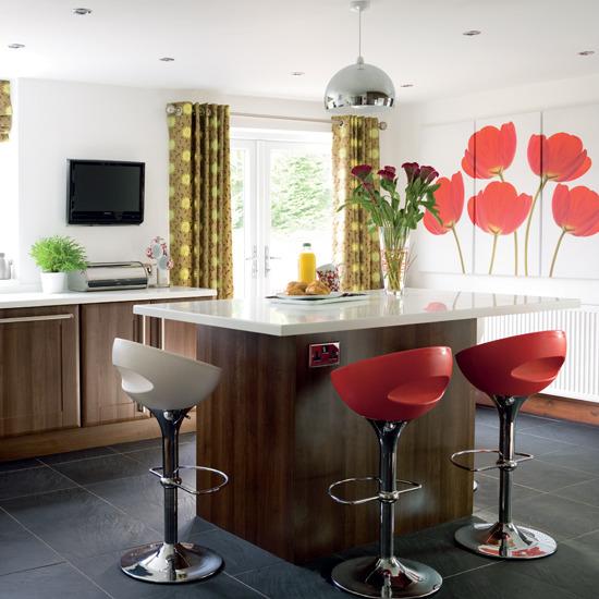 Küchen trends 2013 farben wohnaccessoires und design ideen pictures